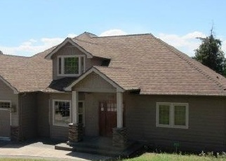 Foreclosed Home in CLOUDCREST DR, Medford, OR - 97504
