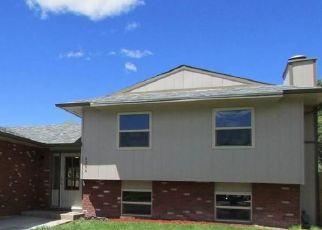 Foreclosed Home in BOWIE DR, Cheyenne, WY - 82009
