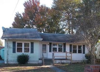 Casa en ejecución hipotecaria in Portsmouth, VA, 23701,  FREEDOM AVE ID: F4337519