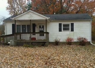 Foreclosure Home in Putnam county, IN ID: F4337536