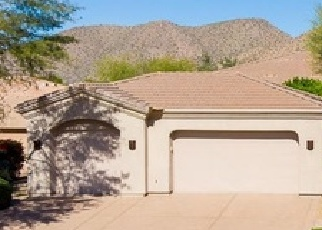 Foreclosed Home in E YUCCA ST, Scottsdale, AZ - 85259