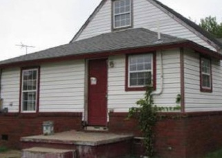 Foreclosure Home in Tulsa, OK, 74127,  S 46TH WEST AVE ID: F4337547