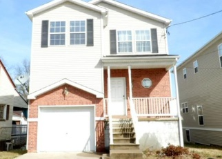 Foreclosed Home in HOMESTEAD AVE, Trenton, NJ - 08638