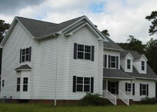 Foreclosed Home en THORNTON LN, Hayes, VA - 23072
