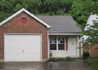 Foreclosed Home in PARK RIDGE DR, Evansville, IN - 47715