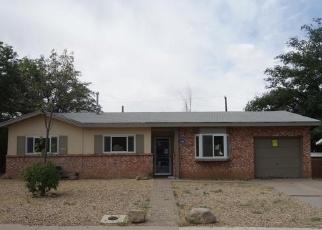 Foreclosed Home en FAYE AVE NE, Albuquerque, NM - 87112