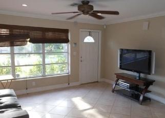Foreclosed Home in NE 8TH AVE, Pompano Beach, FL - 33064
