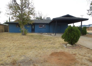 Foreclosed Home en W FREIHAGE DR, Sierra Vista, AZ - 85635