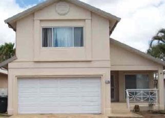 Foreclosed Home en KAIELEELE ST, Ewa Beach, HI - 96706