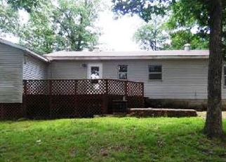 Foreclosed Home en HALL RD, Rocky Mount, MO - 65072