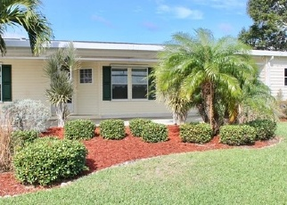 Foreclosed Home in MEADOWLARK LN, Port Saint Lucie, FL - 34952