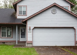 Foreclosed Home in GRIFFIN DR, Monmouth, OR - 97361