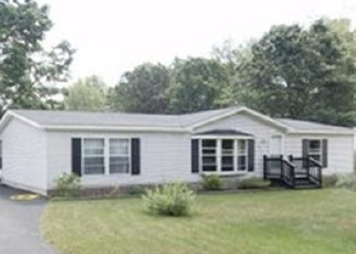 Foreclosure Home in Van Buren county, MI ID: F4337597