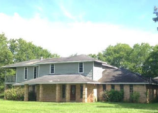 Foreclosure Home in Brazoria county, TX ID: F4337609