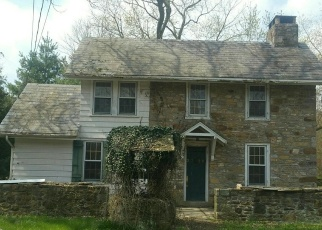 Foreclosed Home en RIVER RD, New Hope, PA - 18938