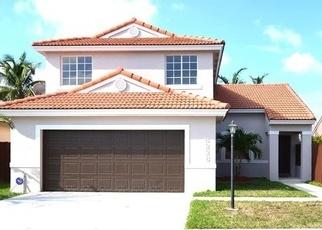 Foreclosed Home in SW 157TH PL, Miami, FL - 33193