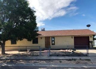 Casa en ejecución hipotecaria in Belen, NM, 87002,  HERMOSA ST ID: F4337652