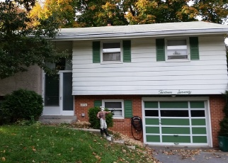 Foreclosed Home en VILLA RD, Lancaster, PA - 17601