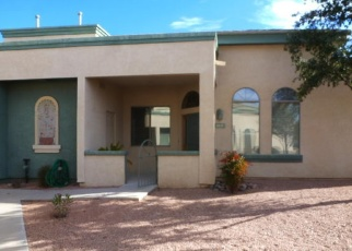 Foreclosed Home en W VIA DI SILVIO, Tucson, AZ - 85741