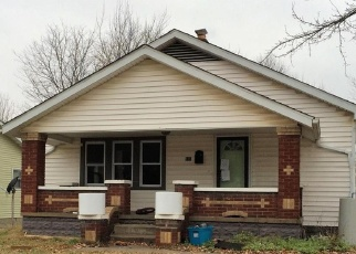 Foreclosed Home in N ELM ST, Seymour, IN - 47274