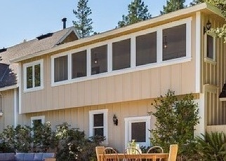 Foreclosed Home en MORNINGSIDE MTN, Glen Ellen, CA - 95442