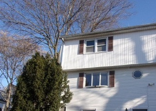 Foreclosed Home in FLORENCE ST, Worcester, MA - 01610