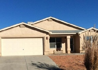 Foreclosed Home in FREEMONT HILLS LOOP NE, Rio Rancho, NM - 87144