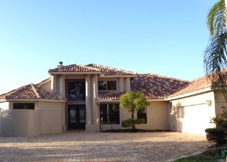 Foreclosed Home in STONEBRIDGE BLVD, Boca Raton, FL - 33498