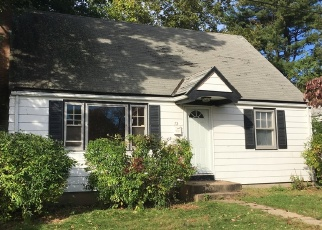 Foreclosure Home in New Britain, CT, 06053,  PERSHING AVE ID: F4337794