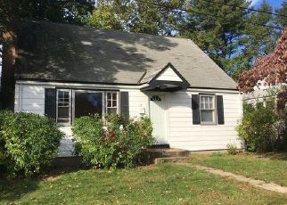 Foreclosed Home in PERSHING AVE, New Britain, CT - 06053