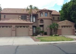Foreclosed Home en E HARMONY AVE, Mesa, AZ - 85206