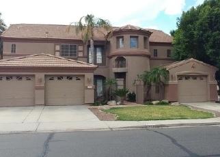 Foreclosed Home in E HARMONY AVE, Mesa, AZ - 85206