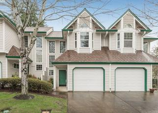 Foreclosed Home in SW MATHENY DR, Beaverton, OR - 97008