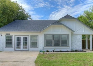 Foreclosed Home in COUNTRY BLF, San Antonio, TX - 78240