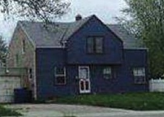 Foreclosed Home en NIAGARA FALLS BLVD, Buffalo, NY - 14226