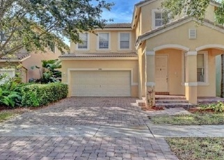 Foreclosed Home en BRUCE CT, Lake Worth, FL - 33463