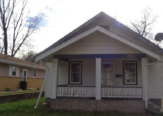Foreclosed Home in 17TH AVE, Rockford, IL - 61104