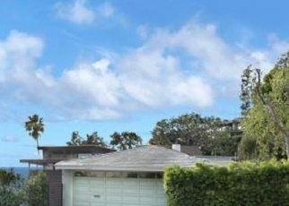 Foreclosed Home en SKYLINE DR, Laguna Beach, CA - 92651