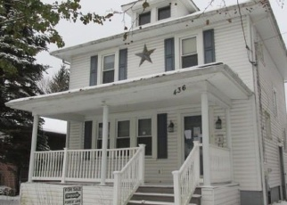 Foreclosed Home en W CHURCH ST, Somerset, PA - 15501