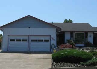 Foreclosed Home in CHANDLER DR, Roseburg, OR - 97471
