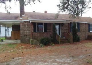 Foreclosed Home in HAWTHORNE RD, Edenton, NC - 27932