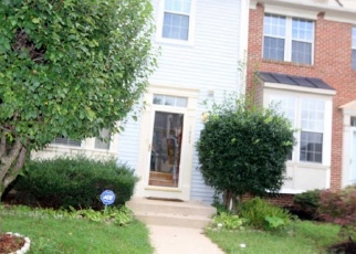 Foreclosure Home in Bowie, MD, 20721,  WESTLAKE DR ID: F4337888