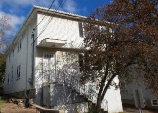 Foreclosed Home in MYRTLE AVE, West Haven, CT - 06516