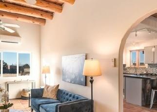 Foreclosed Home in CARLITO RD, Santa Fe, NM - 87508