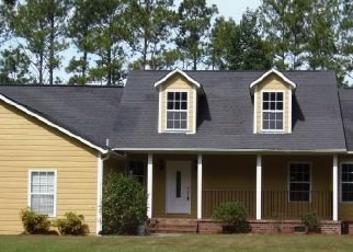 Foreclosed Home in BOUNDARYLINE DR NW, Calabash, NC - 28467
