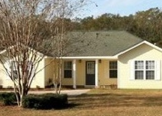 Foreclosed Home in CRAWFORD RD, Cowarts, AL - 36321