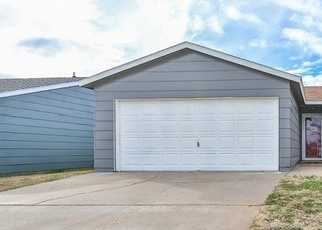 Foreclosed Home in BELTON AVE, Lubbock, TX - 79423