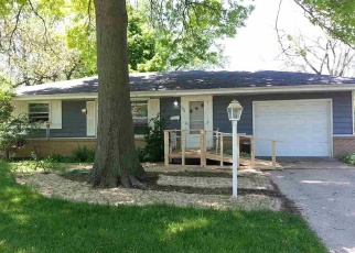 Foreclosed Home in PARKSIDE DR, Rockford, IL - 61108