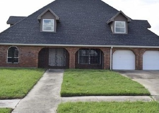Foreclosed Home in THOR CT, New Orleans, LA - 70126