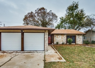 Foreclosed Home in LAKEDON ST, San Antonio, TX - 78222